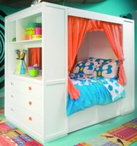 Gyerek hálószoba bútor honlapunkon!